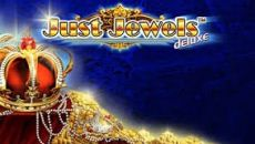 Слот для богатых Just Jewels Deluxe ждет вас в…
