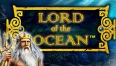 «Lord Of The Ocean» – Посейдон раздаёт сокровища…